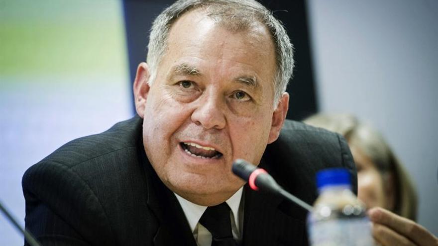 El procurador colombiano advierte que dos frentes de las FARC no se desmovilizarán