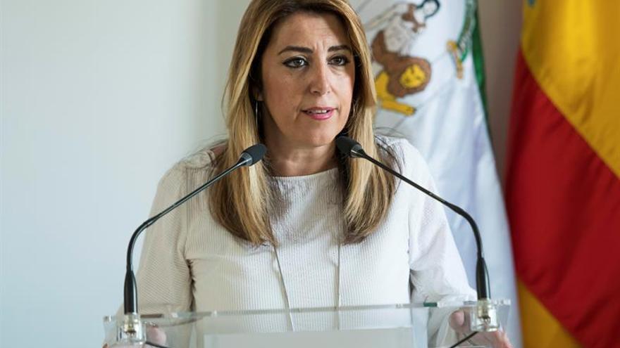 Calma tensa a la espera del adelanto electoral en Andalucía