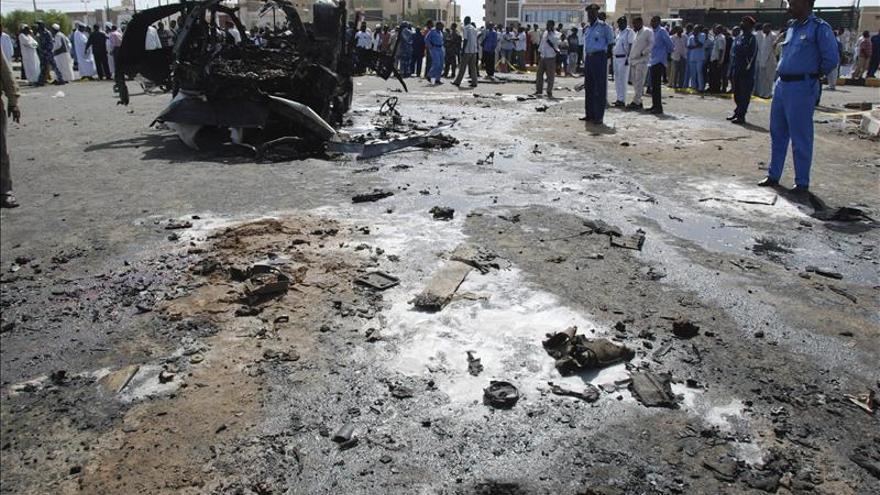 Más de 60 muertos por un derrumbe en una mina de oro en Sudán