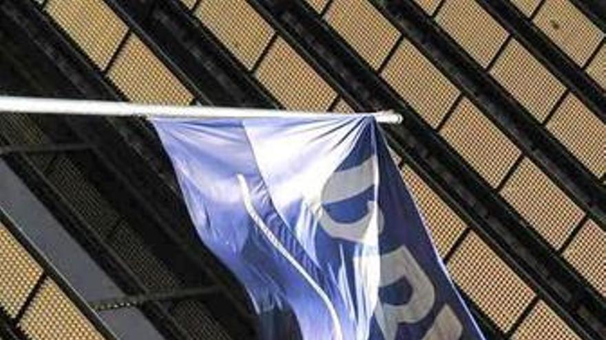 La economía caerá un 0,6% en 2010, según BBVA