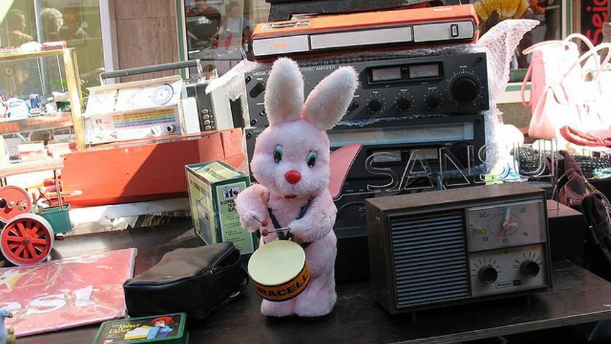 El conejo de Duracell apareció por primera vez en 1973