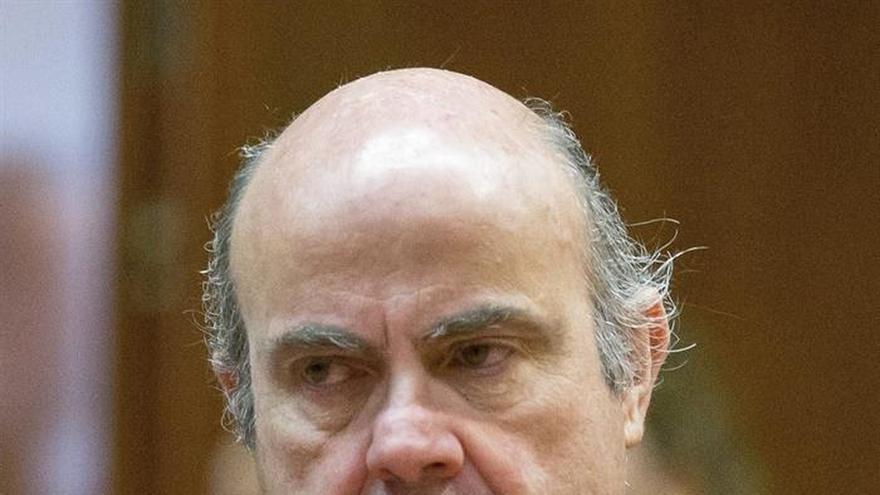 La CE no comentará el presupuesto español hasta entrado 2017
