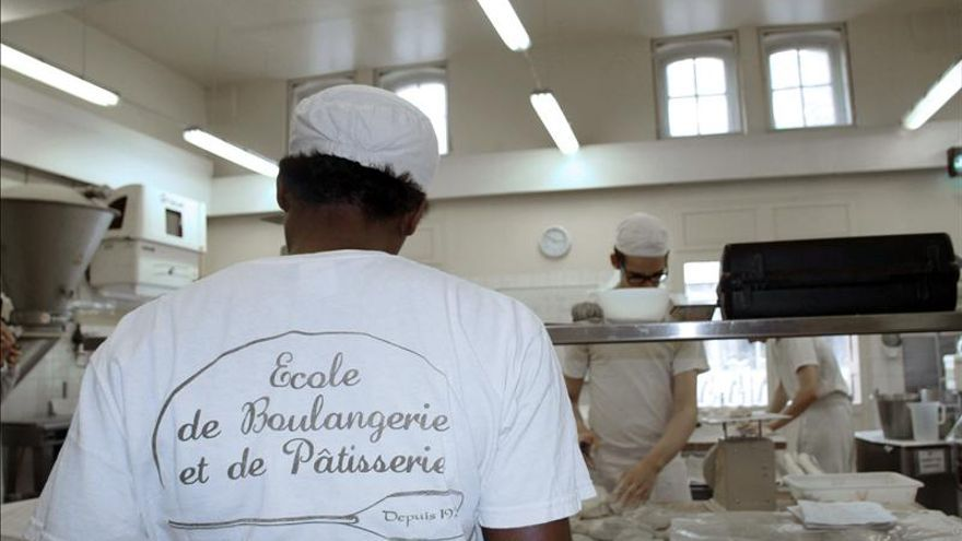 El pan, un sello cultural con acento francés