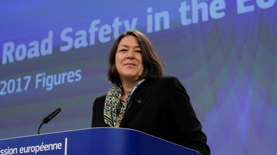España recibe 83 millones de euros en fondos de la UE para proyectos de transporte