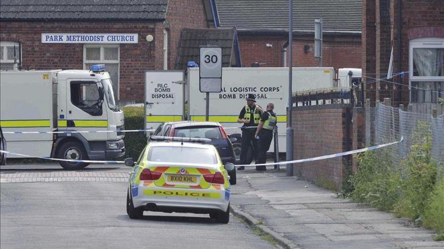 Dos británicos de 16 años detenidos en Manchester por sospechas de terrorismo