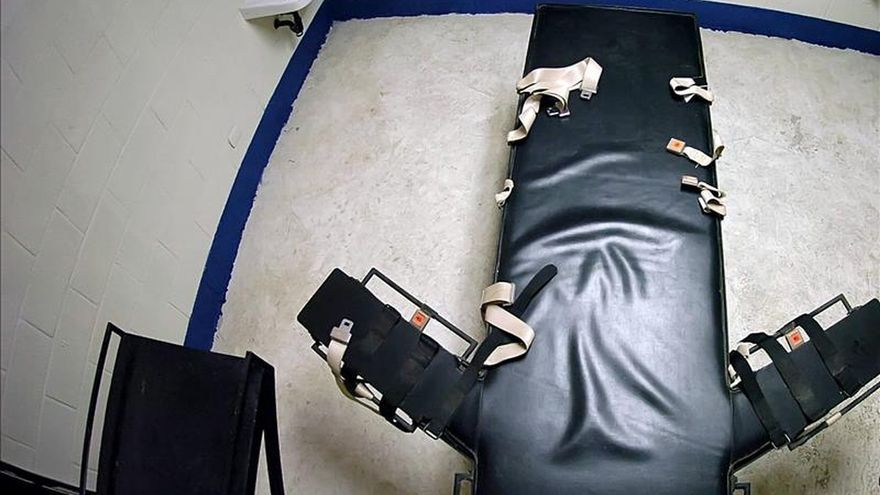 Texas ejecuta a un hombre condenado por tres asesinatos en 2002