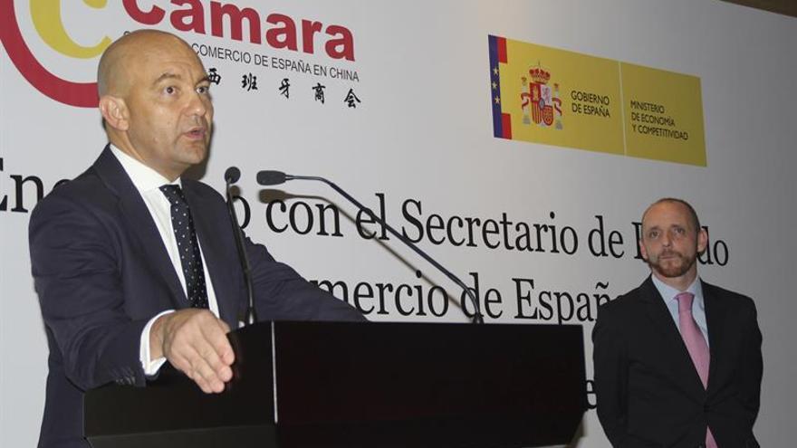 España y Brasil interesadas en impulsar inversión española en infraestructura