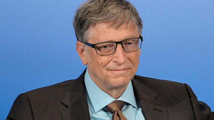 Li Keqiang y Bill Gates firman acuerdo de cooperación nuclear