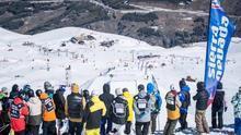 Felipe VI presidirá el martes la ceremonia de inauguración del Campeonato del Mundo de Snowboard y Freestyle Ski