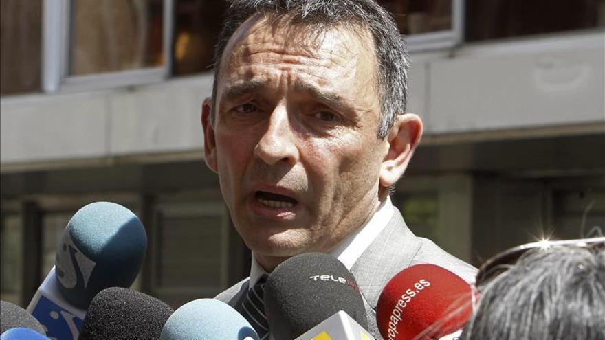 IU denuncia agresión en Tenerife en la que resultó herido un dirigente federal