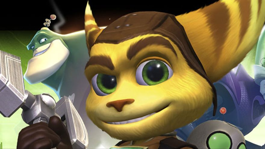 The Ratchet & Clank HD Trilogy 2017295