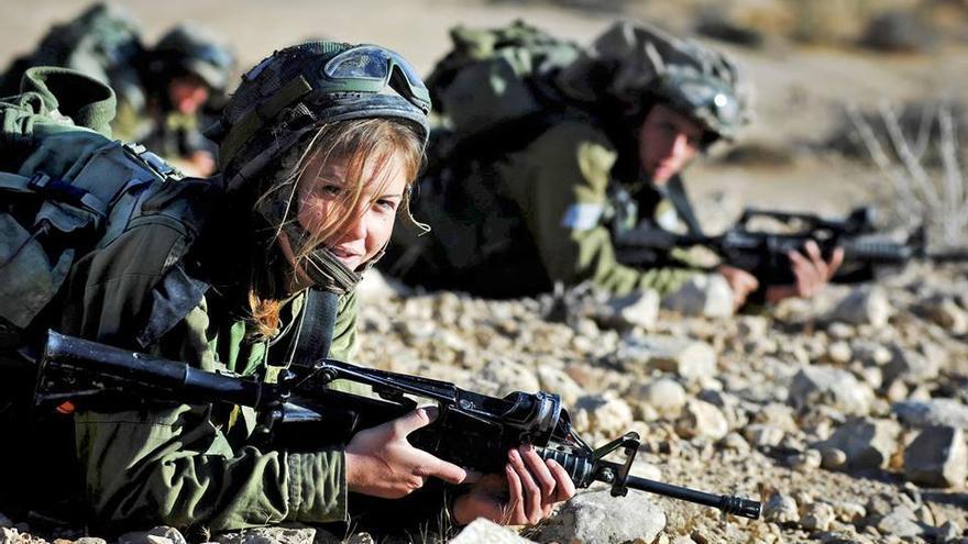"""El campamento se anunciaba como una propuesta con """"doctrina militar"""""""