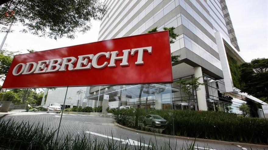 """Odebrecht califica el pago de sobornos como """"desvíos de conducta lamentables"""""""
