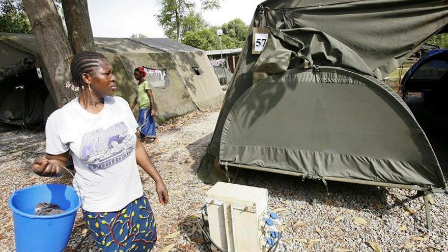 El motín militar continúa en varias ciudades marfileñas y llega a Abiyán
