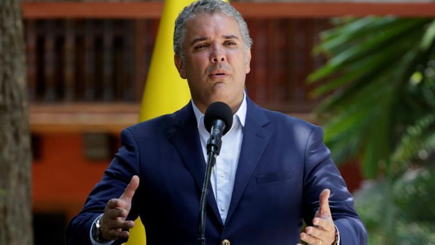 La Cámara de Representantes colombiana aprueba el Plan de Desarrollo de Duque