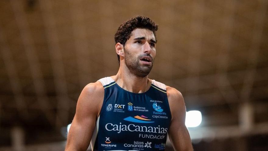 Samuel García.