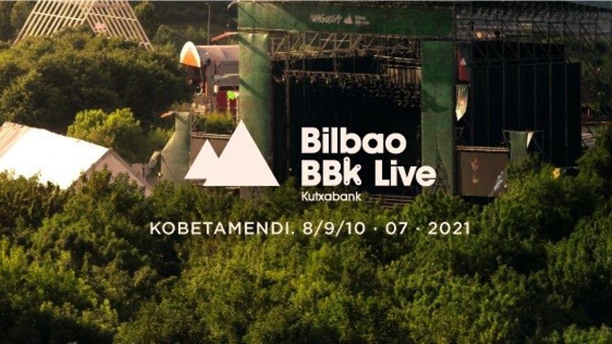 Bilbao BBK Live aplaza su celebración a 2021 y mantiene en su cartel a The Killers, Pet Shop Boys y Bad Bunny