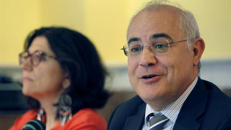 """Jueces celebran el """"necesario"""" cambio de postura del Gobierno sobre Llarena"""
