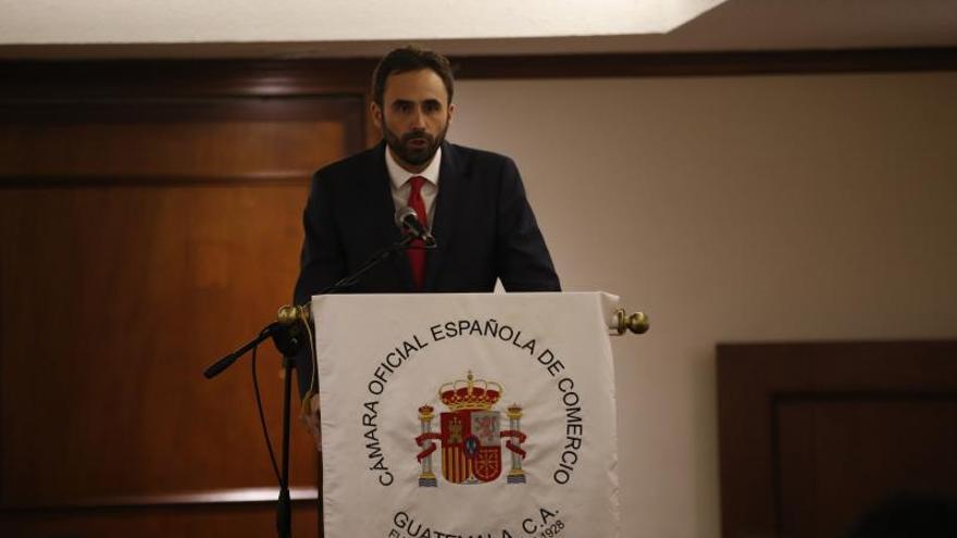 España ve en la competitividad y la seguridad jurídica los retos de Guatemala