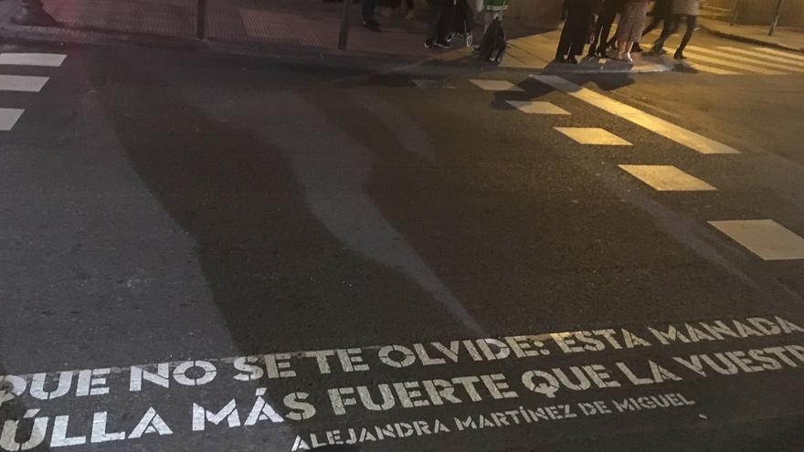 'Versos al paso' es una iniciativa que se ha puesto en marcha en Madrid.