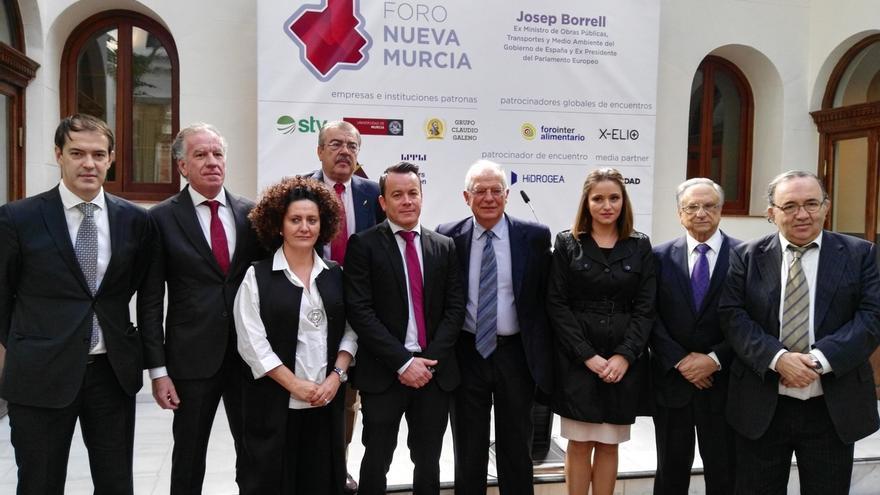 """Borrell: """"Políticamente, sería bueno que los candidatos en las elecciones no estuvieran en prisión preventiva"""""""