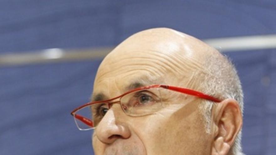 Portavoz de CiU en el Congreso, Josep Antoni Duran i Lleida