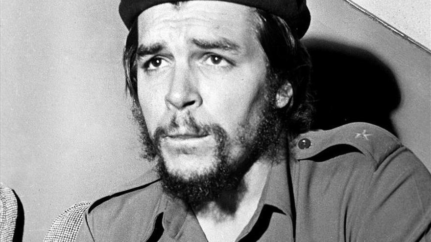 Cuando Ernesto Guevara aún no era el Che