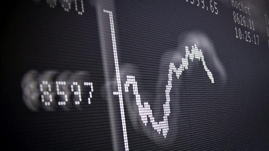 La Bolsa de Fráncfort sube un 0,01 % en la apertura