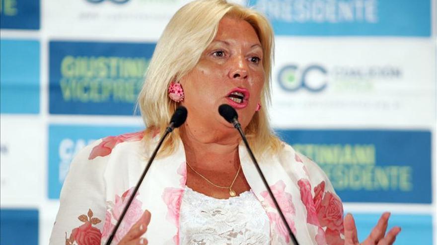 La oposición argentina aporta a la Justicia nuevas pruebas sobre el lavado de dinero