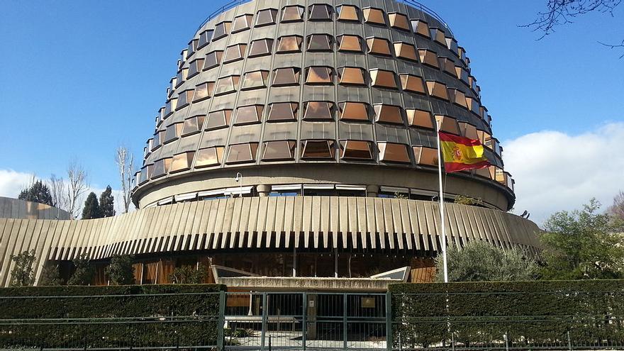 El Tribunal Constitucional desestimó el recurso de amparo