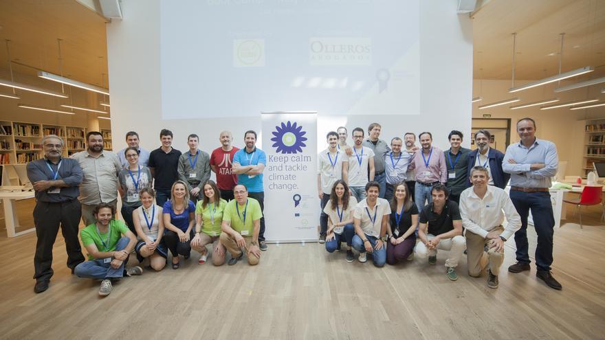 Climate-KIC, la principal iniciativa de la Unión Europea en innovación contra el cambio climático, ha lanzado en España la segunda edición de ClimateLaunchpad