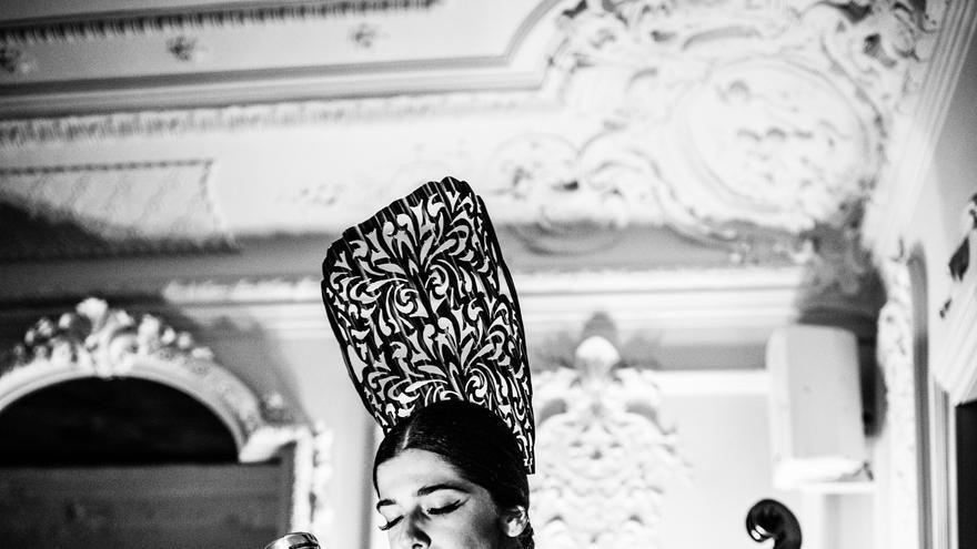 De la Puríssima actuará en El Principal dentro del Santander Music 2016.