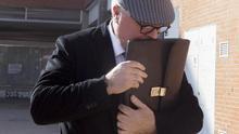 Anticorrupción investiga al comisario García Castaño por entregar información secreta para los dosieres de Villarejo