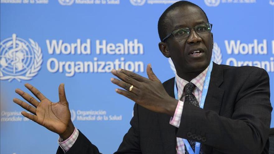 Sierra Leona declarado país libre de la transmisión del virus del ébola