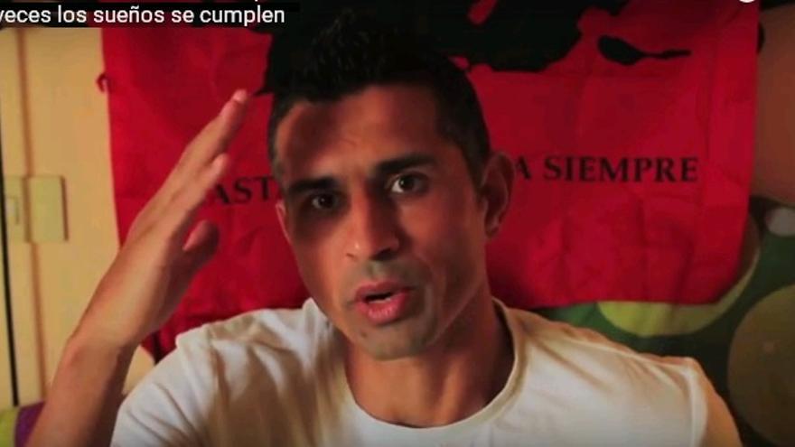 El vídeo del spot ha sido realizado por Más o Menos Regular.