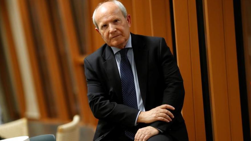 "Montilla acusa a Puigdemont de querer ""dinamitar"" el diálogo por partidismo"