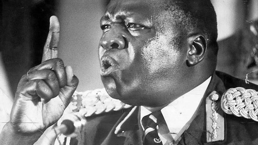 La infancia de los dictadores ¿esconde las raíces del mal?