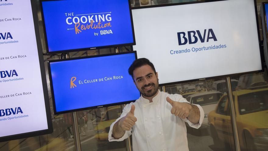 Un conquense, candidato a participar en la 'Cooking Revolution' de los hermanos Roca
