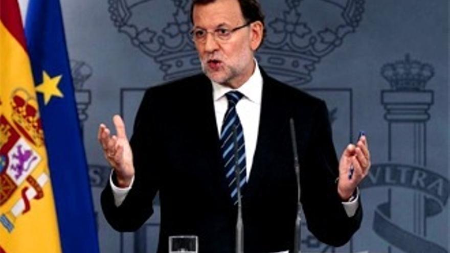 El vídeo manipulado de 'El Intermedio' con Rajoy que ha colado como real