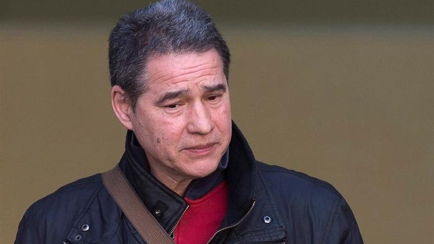Troitiño comparece en una audiencia en Londres previa a su juicio en mayo