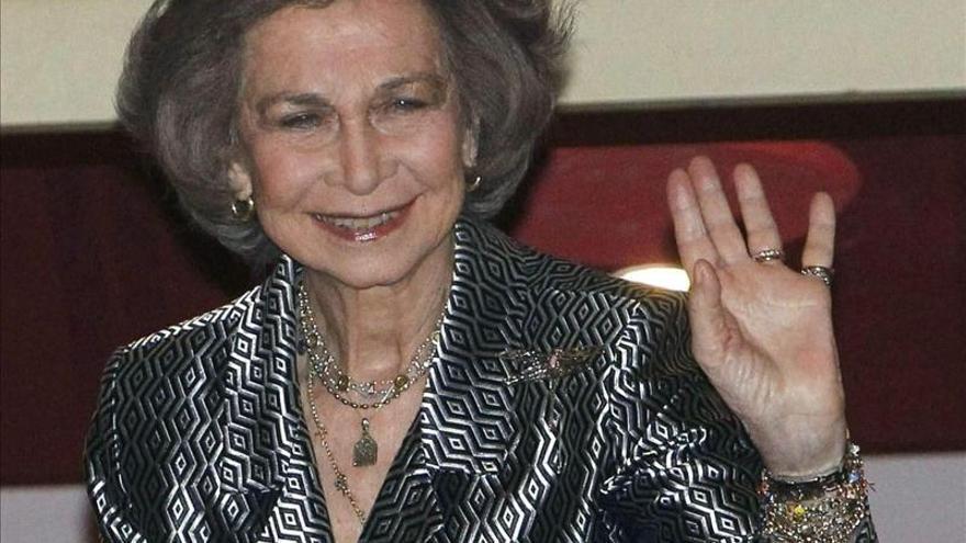La Reina entrega los premios solidarios Mapfre a proyectos de Guatemala y Brasil