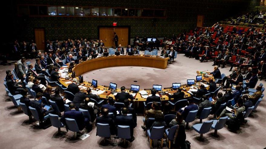 El Consejo de Seguridad de la ONU pide que se mantenga abierto el puerto yemení de Al Hudeida