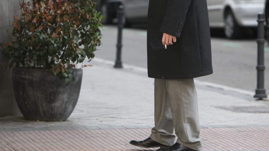 El tabaco es el responsable de dos muertes al día en Cantabria