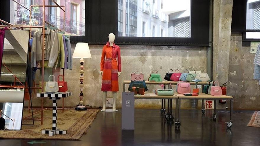 Madrid es Moda se propone descubrir la moda de autor en una nueva edición