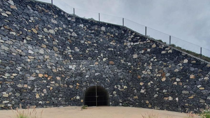 Tijarafe pide activar el pozo público de Vicario para bombear agua al canal