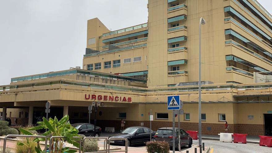 Un juez ordena la autopsia de la joven contagiada de covid fallecida en Marbella