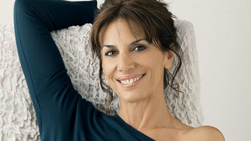 Pastora Vega protagonizará una nueva serie de televisión