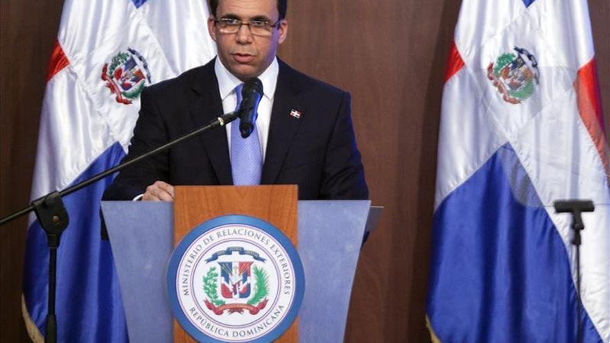 """República Dominicana advierte a Haití que la """"paciencia tiene un límite"""""""