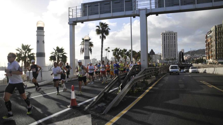 El Maratón 2013 inunda las calles de LPGC #19