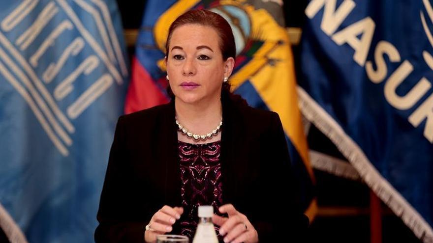 Ecuador lamenta la deportación desde Argentina de la periodista Sally Burch